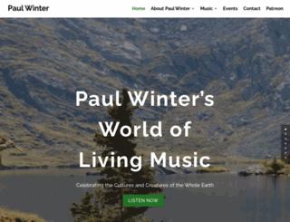 livingmusic.com screenshot