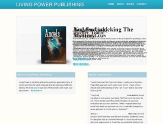 livingpower.com screenshot