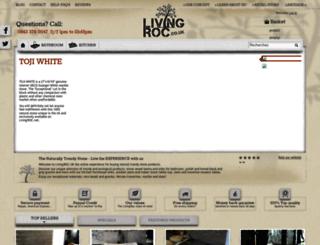 livingroc.co.uk screenshot