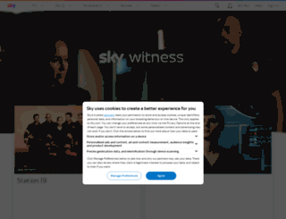 livingtv.co.uk screenshot