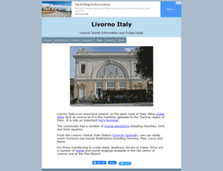 livorno.ca screenshot