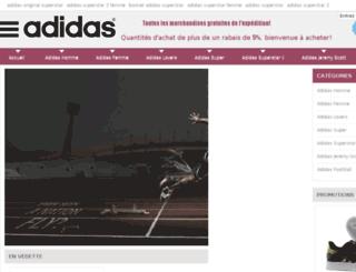 livraison-apero-toulouse.fr screenshot