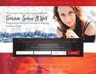 liyanasilver.com screenshot