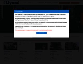 liyans.com screenshot