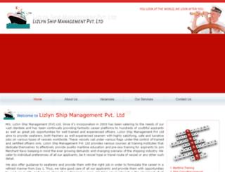 Aurum Ship Management at top accessify com