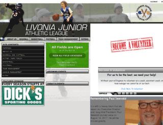 ljal.com screenshot