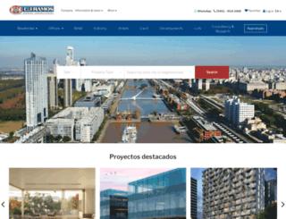 ljramos.com.ar screenshot