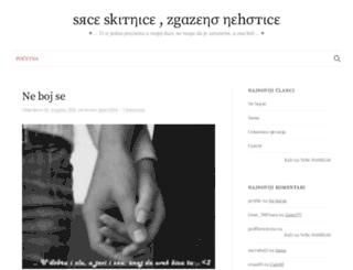 ljubavbezgranica.blogger.ba screenshot