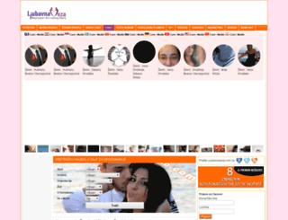 ljubavnaveza.com screenshot
