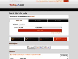 lk.tiptopjob.com screenshot