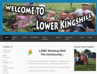 lkmc.co.uk screenshot