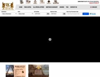 lkpattaya.com screenshot