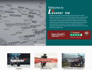 llexeter.co.uk screenshot
