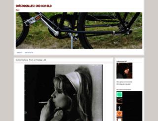 llhertz.wordpress.com screenshot