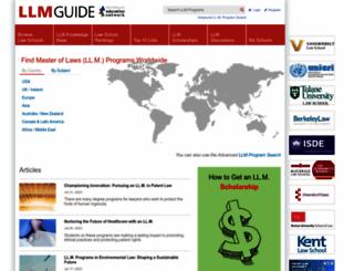 llm-guide.com screenshot
