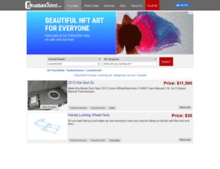 lloydminster-sk.canadianlisted.com screenshot