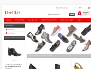 llrr13.fr screenshot