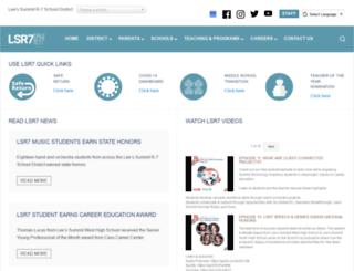 lmc.lsr7.org screenshot