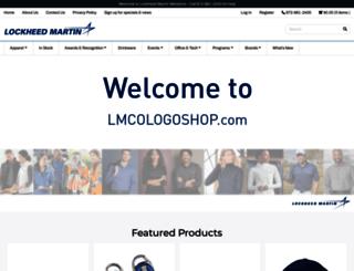 lmcologoshop.com screenshot