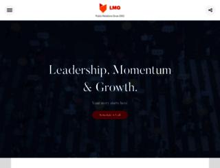 lmgpr.com screenshot