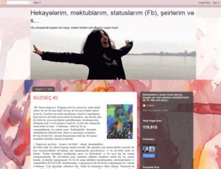 lmhn.blogspot.com screenshot