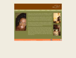lmlifestyleanddesign.com screenshot