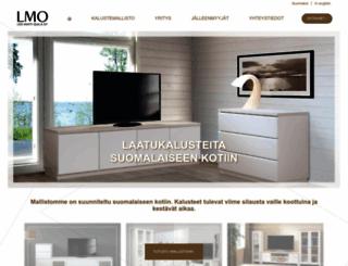lmojala.fi screenshot