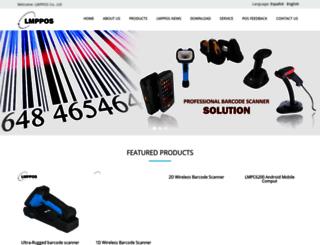 lmppos.com screenshot