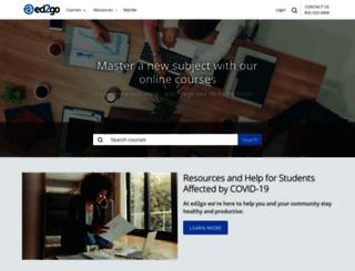 lms.gatlineducation.com screenshot