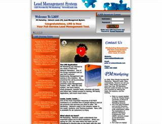 lms.networkleads.com screenshot