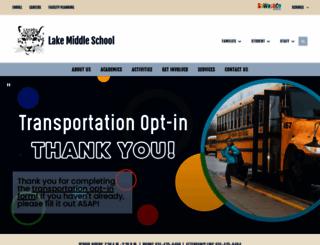 lms.sowashco.org screenshot