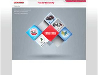 lmshonda.micropower.com.br screenshot