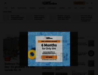 lmtonline.com screenshot