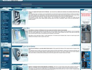 lng.aston2.com screenshot