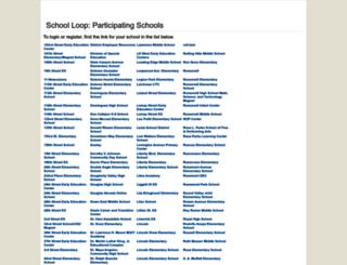 lnhs-lps-ca.schoolloop.com screenshot