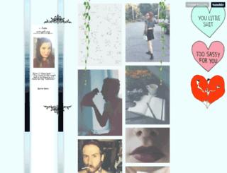 lnktastic.tumblr.com screenshot
