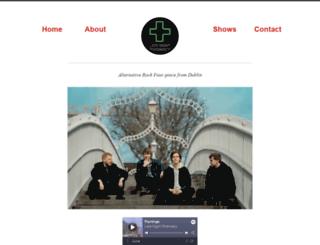 lnpmusic.com screenshot