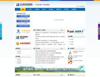 lnrcc.com screenshot