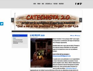 lnx.catechista.it screenshot