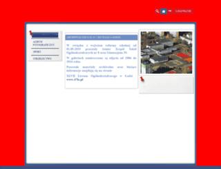 lo47.szkoly.lodz.pl screenshot