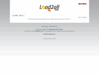 load2all.com screenshot