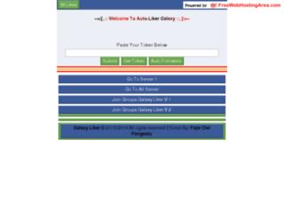 loadingscript.orgfree.com screenshot