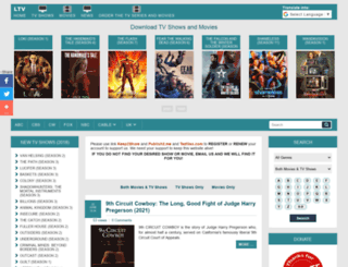 loadtv.biz screenshot