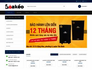 loakeo.vn screenshot