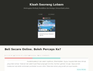lobam.my screenshot