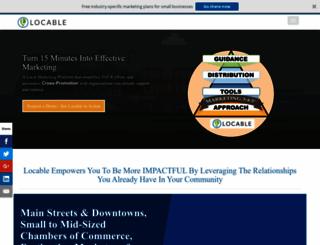 locable.com screenshot