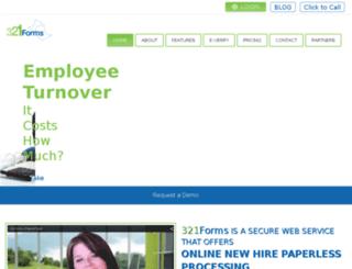 local.321forms.com screenshot