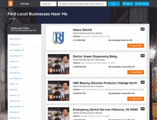 local.6qube.com screenshot