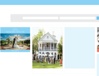 local.weddingchannel.com screenshot