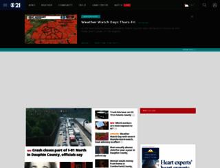 local21news.com screenshot